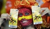 Campionatul Mondial de fotbal 2014: Numele lui Blatter apare in scandalul TRAFICULUI de bilete