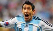 Campionatul Mondial de fotbal 2014: ANGEL DI MARIA nu va juca in semifinala contra Olandei