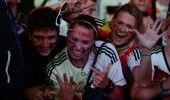 Campionatul Mondial de fotbal 2014: BRAZILIA-GERMANIA 1-7 (0-5) / Blitzkrieg si umilinta pe Mineirao