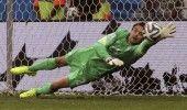 Campionatul Mondial de fotbal 2014: Declaratia portarului KRUL dupa loviturile de departajare