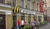 McDonald's, dat in JUDECATA in Rusia