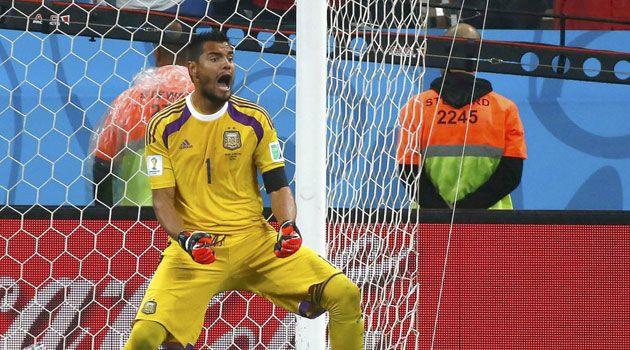 Campionatul Mondial de fotbal 2014: OLANDA-ARGENTINA 2-4 dld / Nimic la nimic si ROMERO