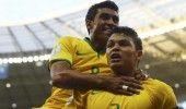 Campionatul Mondial de fotbal 2014: BRAZILIA-COLUMBIA 2-1 (1-0) / Pe mana fundasilor