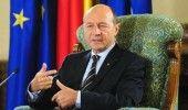 Basescu a votat impotriva instaurarii unui regim discretionar: Cei umiliti fiind numiti basisti sper sa voteze la fel