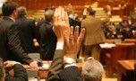 Veste bună pentru pușcăriași! Parlamentul a adoptat închisoarea de weekend …
