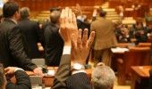 MOTIUNEA SIMPLA pe tema TRANSELECTRICA a fost RESPINSA de deputati. UPDATE