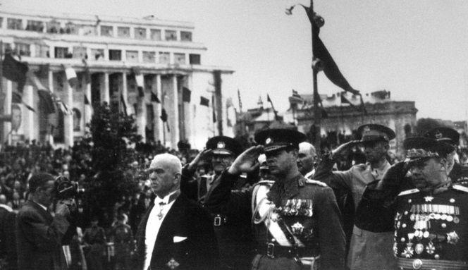 23 august 1944 – Granița în timp dintre două momente istorice. Video