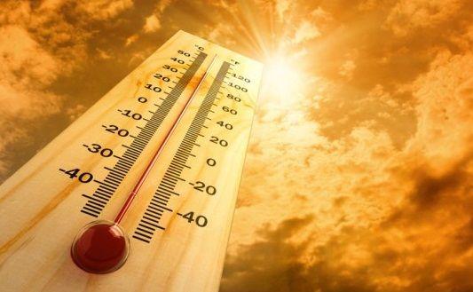 Luna iulie 2019 a fost cea mai călduroasă din istorie