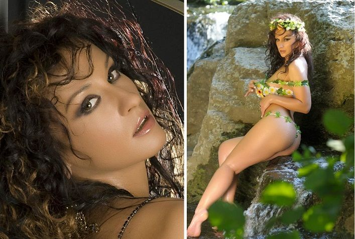 alexia mell porn star