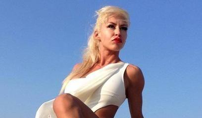 Eva Kent Nude Photos 5