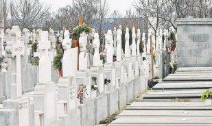 Taranul si avocatul la cimitir. Bancul zilei