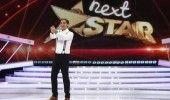 Castigator NEXT STAR, FINALA din 18 decembrie 2014. Isabela Pamparau a castigat marele trofeu