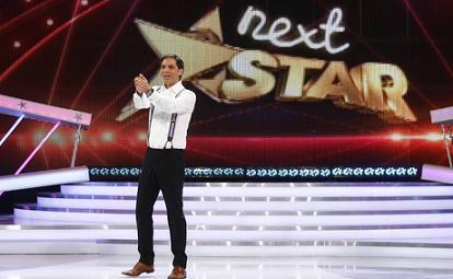 CASTIGATOR NEXT STAR 27 NOIEMBRIE 2014. Spectacol de gala cu magicianul Iosefini