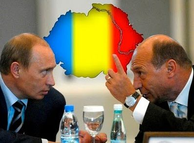 "ALERTA-""Primavara ruseasca""! Vladimir Putin ATACA Romania!"