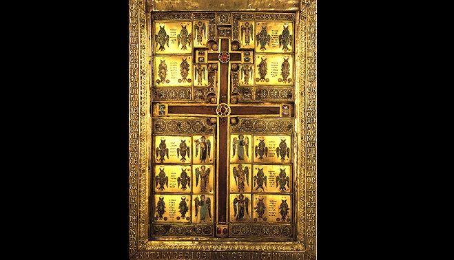 1 August in Calendarul Ortodox. Scoaterea Sfintei Cruci. Inceputul Postului ADORMIRII MAICII DOMNULUI