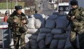 """TRANSNISTRIA denunta o """"CONCENTRARE"""" a fortelor militare ucrainene la FRONTIERA"""