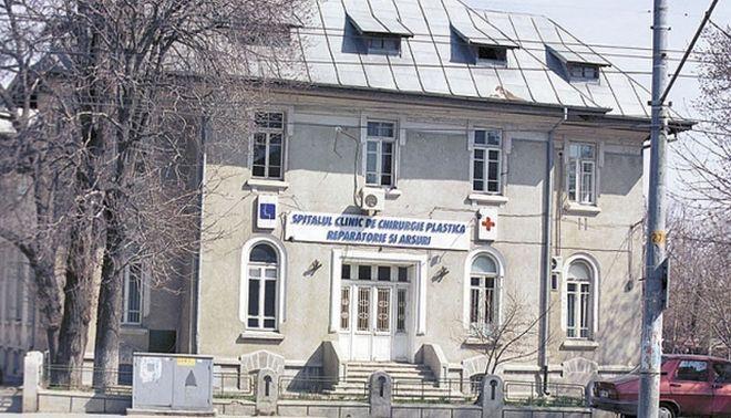 Ministrul Sanatatii, FLORIAN BODOG, a dispus efectuarea unui CONTROL la Spitalul de Arsi