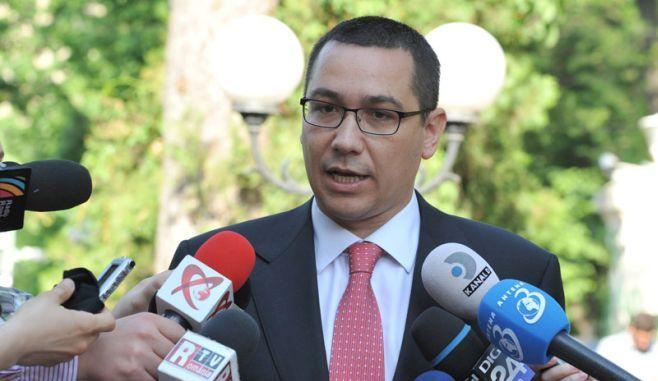Inca un JURNALIST CELEBRU, OFITER ACOPERIT? DEZVALUIREA a fost lansata chiar de Victor Ponta