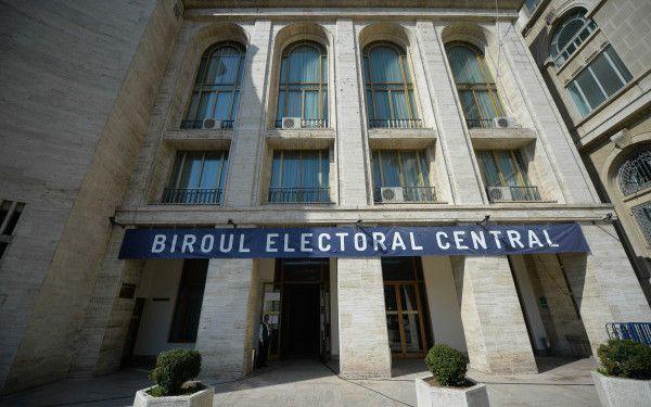 Cum vor arăta buletinele de vot de la Referendumul din 26 mai. Foto în articol