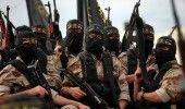 STAT ISLAMIC a CUCERIT un PUNCT de CONTROL de pe GRANITA dintre IRAK si SIRIA