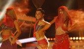 BOMBA, la NEXT STAR! Pustiul care a dansat belly-dance pe scena Next Star are o poveste impresionanta