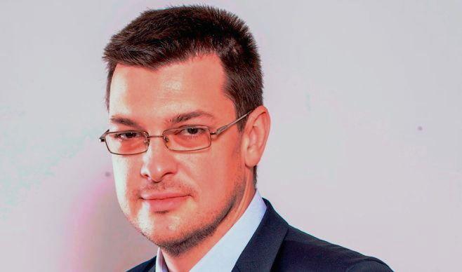 """EXCLUSIV! Ovidiu Raetchi, deputatul dat afara din partidul lui Voiculescu: """"Categoric il sustin pe IOHANNIS"""""""