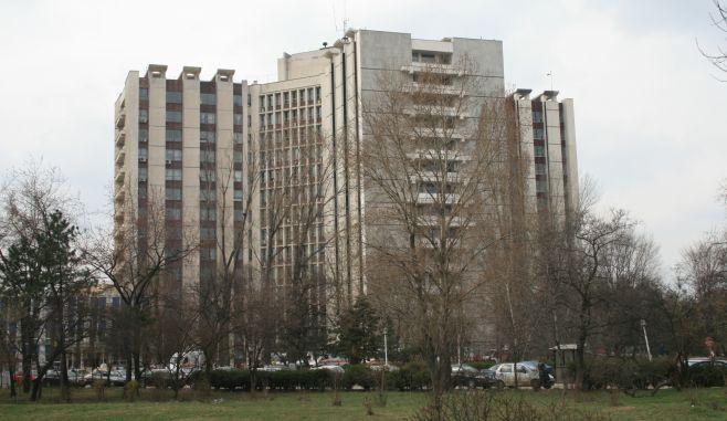 București. Spitalul Universitar din Capitală nu are autorizație de incendiu ISU