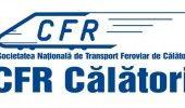 CFR CALATORI: REDUCERI de 15% la calatoriile cu trenul in Europa, incepand de la…
