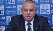 Votul in cazul arestarii lui Ion Dinita ar putea fi dat dupa primul tur al alegerilor prezidentiale