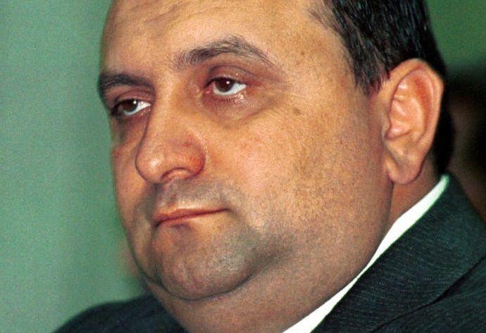 Perchezitii la locuinta lui Dumitru Iliescu, in dosarul lui Viorel Hrebenciuc