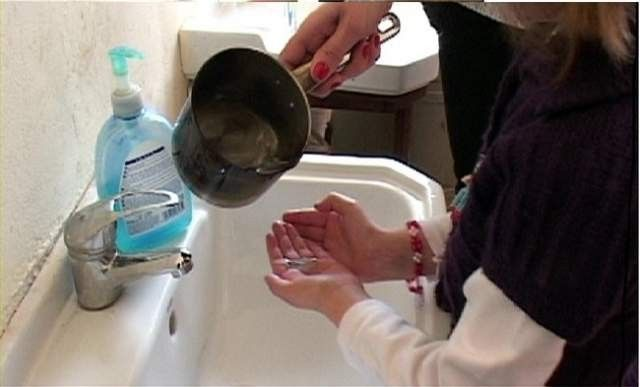 BUCURESTI: AVARIA de la RADET a lasat 200 de BLOCURI fara APA CALDA si CALDURA