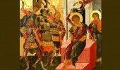 26 Octombrie in Calendarul Ortodox. Sfantul Mucenic Dimitrie, Izvoratorul de Mir