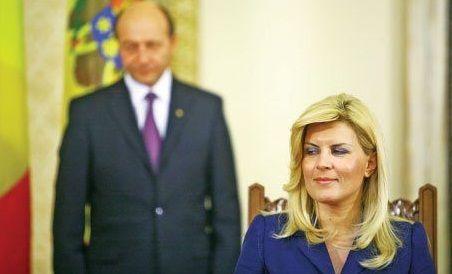 RASTURNARE DE SITUATIE! Udrea ii da o LOVITURA SOC lui Traian Basescu