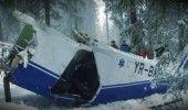 Autoritatile au finalizat ancheta tragediei aviatice din Muntii Apuseni. Rezulta…