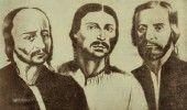 28 februarie, semnificatii istorice: Horea si Closca, conducatorii rascoalei din 1784, au fost executati.