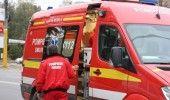 CRACIUN 2015: Pompierii au stins 177 de INCENDII, echipajele SMURD au avut 2.836 de cazuri
