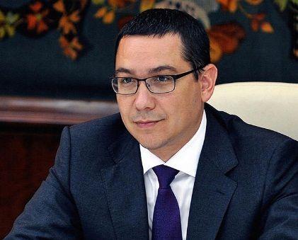 VICTOR PONTA: Bugetele institutiilor din domeniul sigurantei nationale au fos avizate de principiu de CSAT
