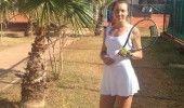 PATRICIA TIG a pierdut in finala turneului WTA de la BAKU