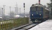 CFR CALATORI anunta ca traficul feroviar revine la normal! Doar 4 TRENURI ANULAT…