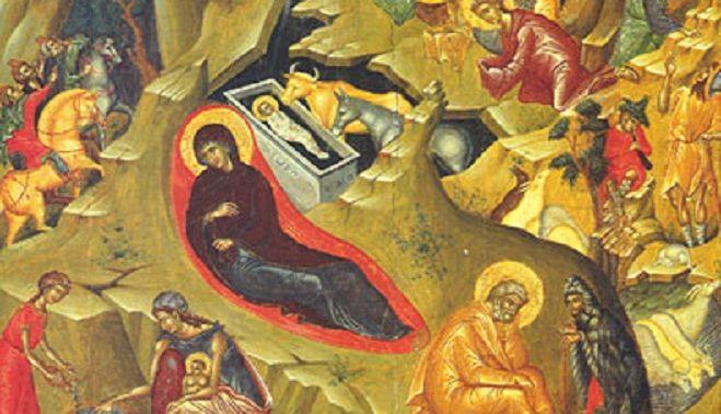 25 decembrie în Calendarul Ortodox. Crăciunul – Nașterea Domnului