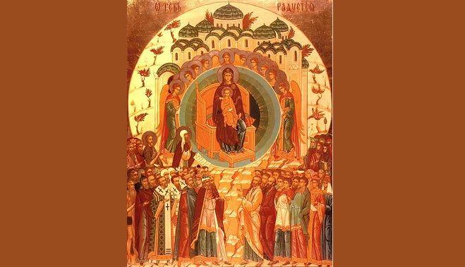 26 Decembrie in Calendarul Ortodox. Soborul Maicii Domnului; Sfantul Nicodim de la Tismana