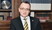 CIMPEANU, reales rector al Universitatii de stiinte Agronomice, REMUS PRICOPIE r…