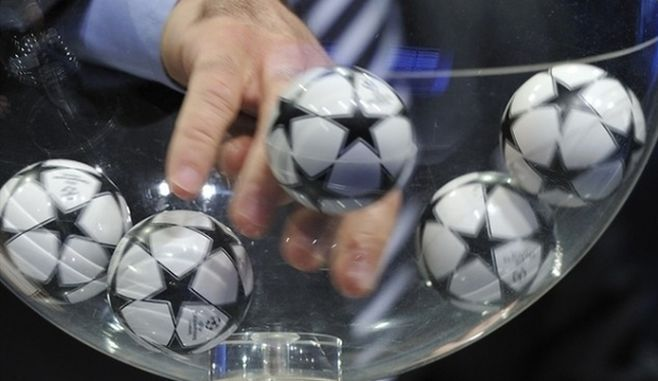 Tragere la sorți Liga Campionilor: Meciuri de foc în sferturile de finală