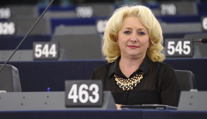 Viorica Dăncilă va prezenta în Parlamentul European prioritățile Președinției României la Consiliul UE