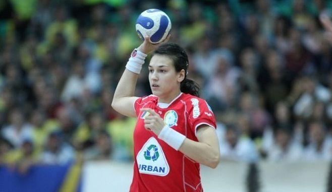 Cristina Neagu a decis unde va juca sezonul viitor