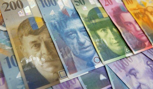 Curs valutar 15 iulie 2019. Francul elvețian a atins cel mai mare nivel din ultimii patru ani