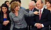 TRAIAN BASESCU si sotia sa au depus CERERE pentru obtinerea CETATENIEI REPUBLICII MOLDOVA