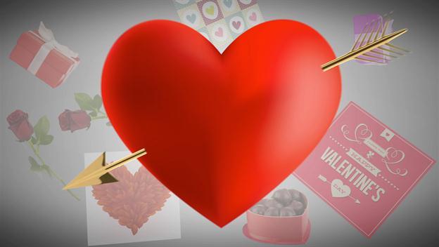 Valentine's Day: Top 10 al celor mai romantice recorduri