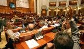 11 deputati si-au dat DEMISIA din PARLAMENT pentru a deveni primari sau consilie…
