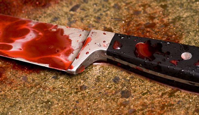 Olt. O femeie gravidă și-a înjunghiat mortal concubinul dintr-un motiv stupid! Polițiștii au rămas blocați